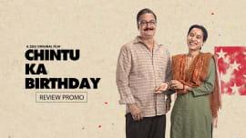 Watch Chintu Ka Birthday Full Movie Online In Hd Zee5