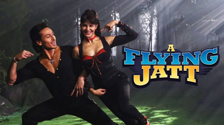 Watch A Flying Jatt Hindi Full Movie Online Zee5 Drama Action