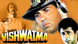صور لل Vishwatma Sunny Deol Hindi Film Video Lanchesterparish