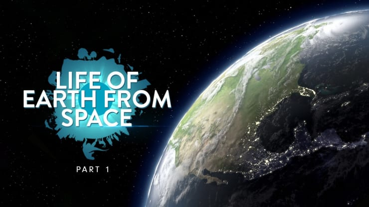 Life of Earth from Space 2019 English All Parts 100mb 480p 300mb 720p