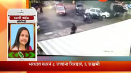 Watch Navi Mumbai Turbhe MIDC Tripple Murder News Video Online in HD