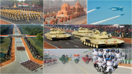 Republic Day 2021: Watch full dress rehearsal at National War Memorial ahead of Republic Day