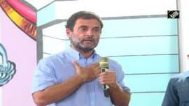 Politics: Rahul Gandhi lashes out at PM Modi