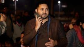 Bihar: Here's why Tejashwi Yadav phoned DM Chandrashekhar Singh