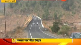 Watch 6 Killed in road accident on pune bangalore National highway