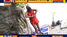 Do surya namaskar to gain healthy weight: Swami Ramdev