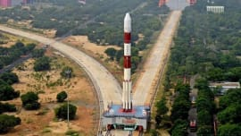 ISRO: First mission of 2021 launches 18 satellites with Brazilian satellite