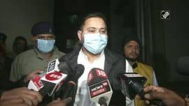 Lalu Prasad Yadav's health: Situation serious, says Tejashwi Yadav