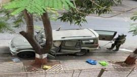 Ambani news: Jaish-ul-hind claims responsibility of placing explosives