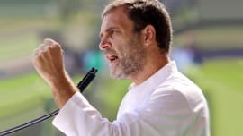 Rahul Gandhi takes jibe on Modi govenment over oxygen shortage