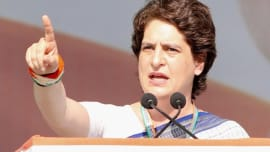 Priyanka Gandhi Vadra attacks govt on plight of migrants, demands financial aid for them