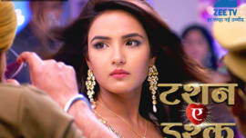 Watch Tashan-e-Ishq, TV Serial from , online only on ZEE5