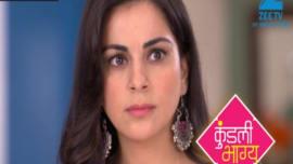 Watch Kundali Bhagya - 27 Sep, 2017 Full Episode Online | ZEE5