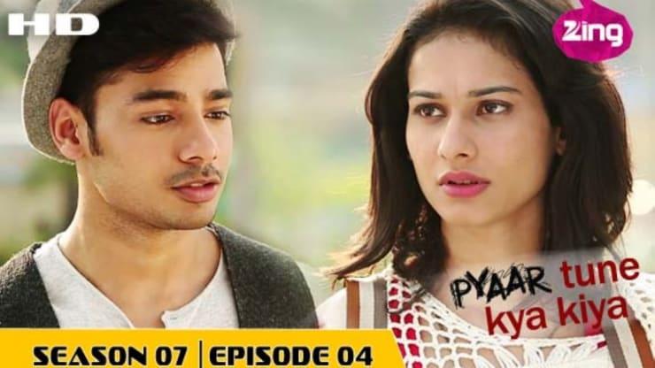 Pyaar Tune Kya Kiya - Season 07 - Episode 04 - March 04, 2016 - Full Episode