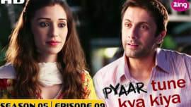 Watch Pyaar Tune Kya Kiya - Season 5, TV Serial from, online only on