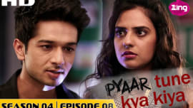 Watch Pyaar Tune Kya Kiya - Season 4 - 17 Apr, 2015 Full Episode