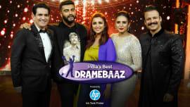 Watch India's Best Dramebaaz 2018 - 6 Oct, 2018 Full Episode Online