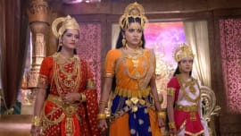 Watch Shree Vishnu Dashavatara, TV Serial from Zee Kannada, online