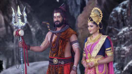 Watch Shree Vishnu Dashavatara - 23 Oct, 2018 Full Episode
