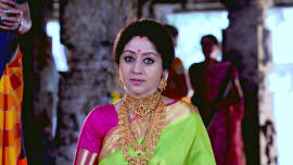 Paaru (Kannada) - 13 Jan, 2019   Watch Daily Episode