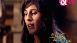 Watch all episodes of Yeh Kahan Aa Gaye Hum online in Full
