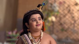 Watch Paramavatar Shri Krishna Jan 1, 2019 Full Episode - Online ...