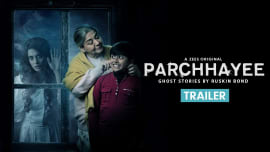 Watch Episode 1 of Parchhayee: Ghost Stories by Ruskin Bond