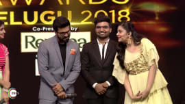 Watch Zee Cine Awards Telugu 2018 - 27 Jan, 2019 Full