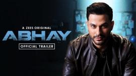 Watch Abhay Season 1, a ZEE5 Original in full HD| ZEE5