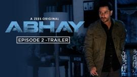 Watch Episode 7 of Abhay Season 1 ZEE5 Originals Series Online