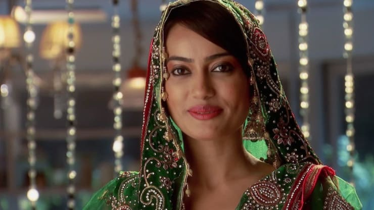 qubool hai episode 223 nepalese tv