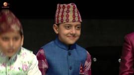 Watch Sa Re Ga Ma Pa Li'l Champs 2019, TV Serial from Zee TV, online