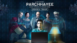 Watch Parchhayee: Ghost Stories by Ruskin Bond Season 1, a