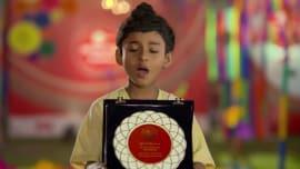 Watch Episode 26 of Zee Bangla Sonar Sansar Award 2019