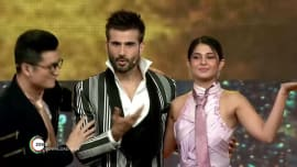 Watch ZEE5 Indian Telly Awards 2019, TV Serial from Zee