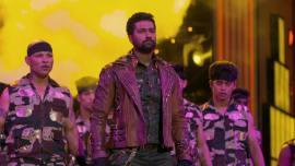 Watch Zee Cine Awards 2019, TV Serial from Zee Entertainment