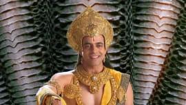 Watch Paramavatar Shri Krishna - 10 Apr, 2019 Full Episode Online   ZEE5