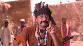 Watch Episode 4 of Divya Shakti (Bhojpuri) Series Season 1 Online