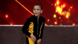 Watch Dance Jodi Dance Juniors Season 1 - 24 Mar, 2019 Full