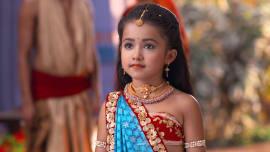 Watch Paramavatar Shri Krishna - 18 Apr, 2019 Full Episode Online | ZEE5