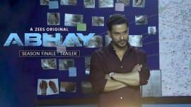 Watch Official Trailer of Abhay Season 1 ZEE5 Originals Series