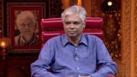 Watch Episode 3 of Weekend With Ramesh Season 4 (Kannada