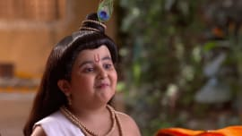 Watch Paramavatar Shri Krishna - 18 Apr, 2019 Full Episode
