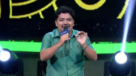 Watch Episode 1 of Sa Re Ga Ma Pa Seniors Season 2 (Tamil) Series