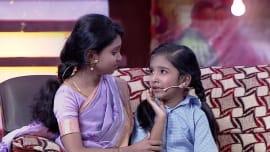 Watch Episode 12 of Junior Super Stars Season 3 (Tamil