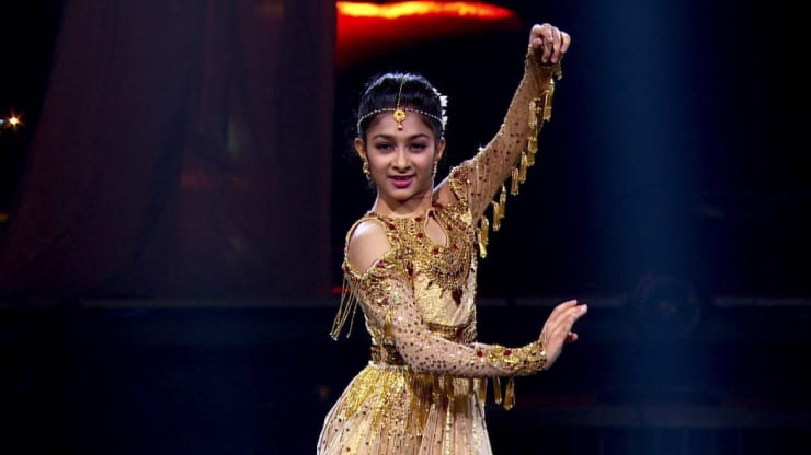 The hunt for India's First National Dance Champion -Dance India Dance -  Battle of Champions