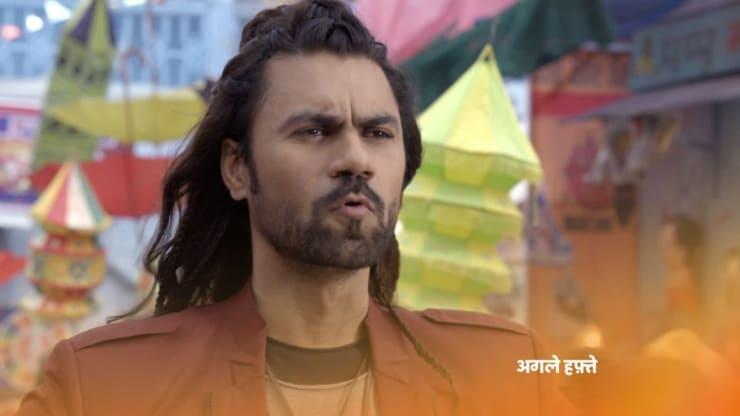 Watch Episode 3 of Aghori (Hindi) Series Season 1 Online