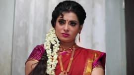 akhilandeshwari finds parvathy in adithya s room sembaruthi