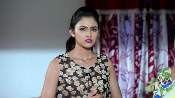 Atharva plays a prank on Shanaya - Subbalakshmi Samsara