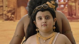 Watch Paramavatar Shri Krishna - 8 Jul, 2019 Full Episode